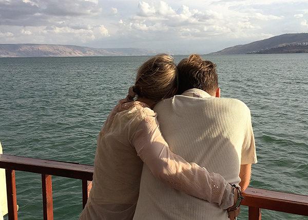 Pourquoi consulter en couple